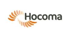 Hocom Logo