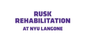 Rusk Rehabilitation Logo